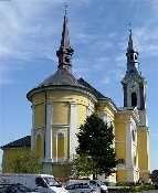 Mühlviertler Dom -  Upper Austria