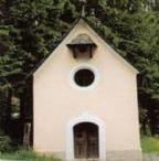 Nepomukkapelle bzw. Bergmannskapelle