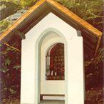Augustinkapelle mit Augenbründl