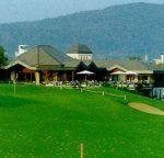 Golfanlage Dellach