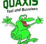 Quaxis Taxi und Busreisen