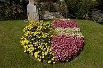Blumengalerie am Katschberg