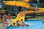 Freischwimmbad Brixen im Thale