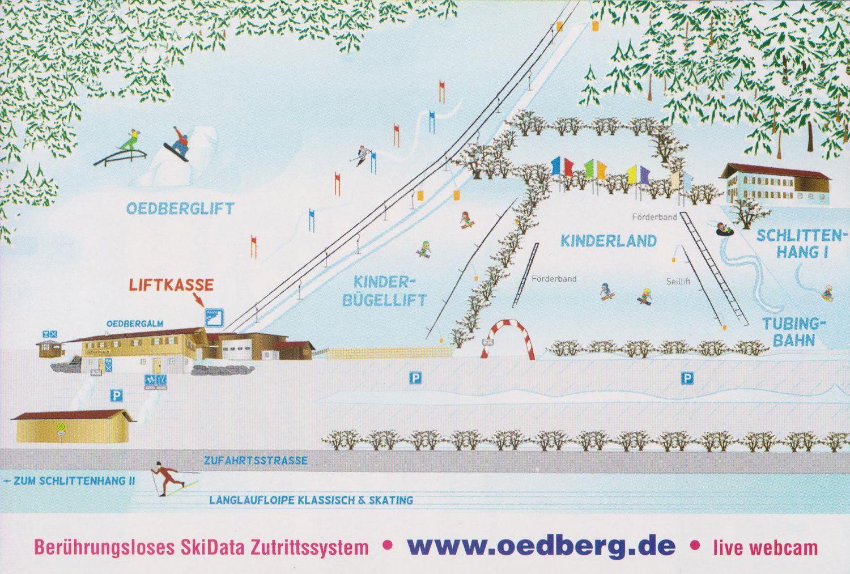 Oedberglifte Ostin – Gmund am Tegernsee Gmund a.T.
