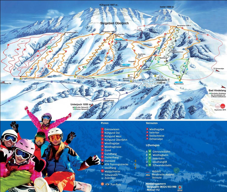 Ski Oberjoch - Bad Hindelang Bad Hindelang