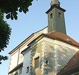 Marktkapelle - Hl. Maria Magdalena
