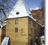 Zdarsky-Skimuseum und Zdarsky-Archiv