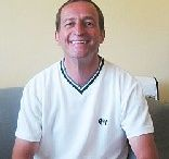Dr. Aron Krakolinig