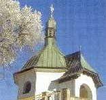 Eckbichl Kriegergedächtnis-Kapelle