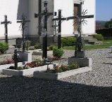 Pfarrkirche zum Hl. Franz Xaver