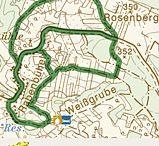 Frauendorfer Weinbergtour