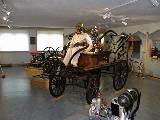 Feuerwehrmuseum der Freiwilligen Feuerwehr Nötsch