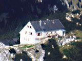 Traunsteinhaus der Naturfreunde (1.580 m)