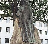 Hamerlingdenkmal