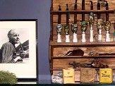 Tabakausstellung