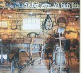 "Berg- und Almmuseum ""Pöllingerhütte"""
