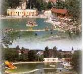 Natur-Schwimmbad Groß Gerungs