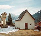 Antoniuskapelle Chapel