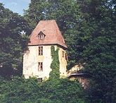 Burgruine Unterthurm
