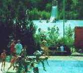 Hallenfreibad Langwasser