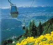Gerlitzen Alpe - das schönste Panorama Kärntens!