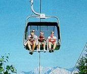 Bergbahnen Dreiländereck