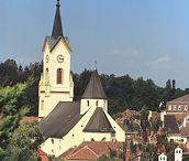 Stadtpfarrkirche Zwettl