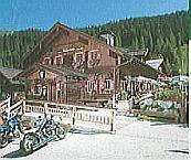 Felserhütte Zauchensee