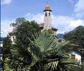 Kirche Giorgio