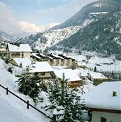 Breiten, Matterhornstate - Moerel  -  Breiten Valais