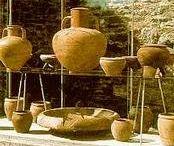 Archaeological Park at the Magdalensberg