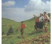 St. Paul-Altachgraben-Lavanttaler Höhenweg-Johannesberg-St. Paul