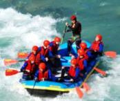 Adrenalin Outdoor Sports