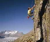 Schweizer Bergsteiger- und Wanderschule Aletsch