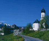 """Pfarrkirche """"Peter und Paul"""""""