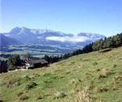 Bergbahn Kössen