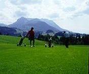 Golfclub Reit im Winkl-Kössen