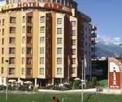 Golfplatz Hotel Alex