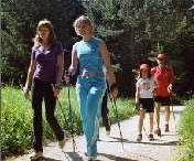 Nordic Walking Park