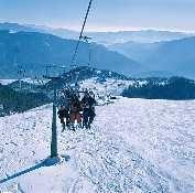 Naturschneeparadies Aflenz Bürgeralm - Alpenregion Hochschwab Steiermark