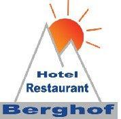 Logo Berghof - Hotel Berghof **** - Urlaub am Nassfeld Nassfeld - Hermagor - Pressegger See