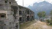 Die Festung S. Nicolò