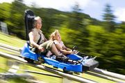 Alpine-Coaster Golm