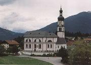 Pfarrkirche zum hl. Magnus