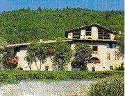 House of the artist G. Vittone