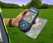 GPS für Wanderer, Nordic Walker und Mountainbiker