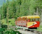 Panoramabahn Kreuzeck