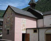 Kapelle Maria Loreto