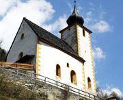 Filialkirche St. Ägidius