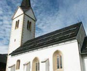 Filialkirche St. Martin